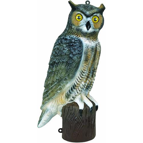 Flambeau 21 Inch Owl Decoy