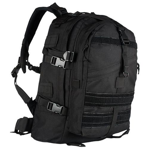 Fox Outdoor Large Transport Pack Black