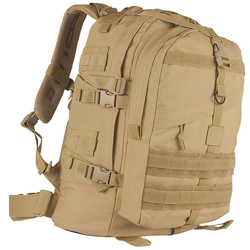 Fox Outdoor Large Transport Pack Coyote