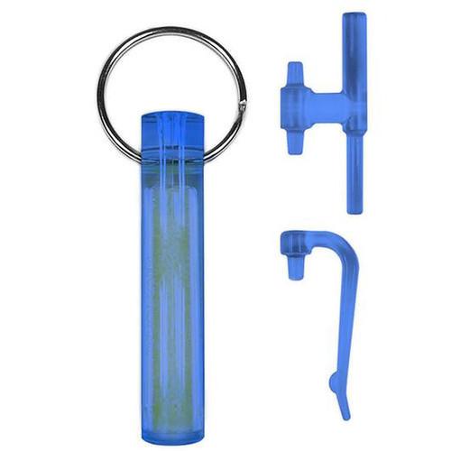 Ni-Glo Gear Marker Blue