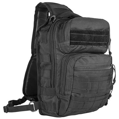 Fox Outdoor Stinger Sling Bag Black