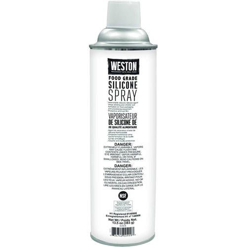 Weston Food Grade Silicone Spray