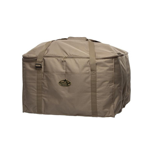 Rig'Em Right Waterfowl Deluxe 12 Slot Lesser Goose Decoy Bag