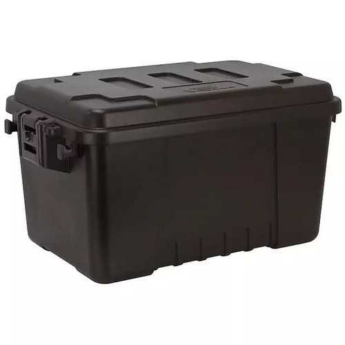 Plano Small Sportsman's Trunk 56qt. - black