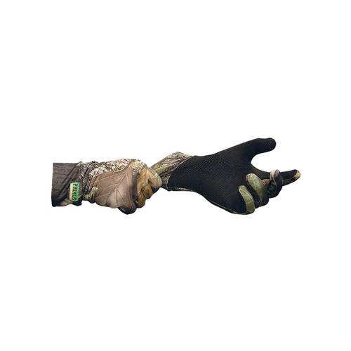 Primos Game Calls Stretch Fit Gloves APG HD