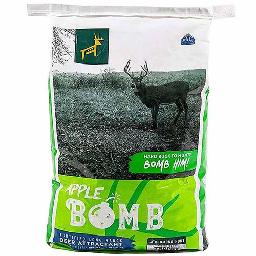 Apple Bomb Deer Attractant 20 Lb