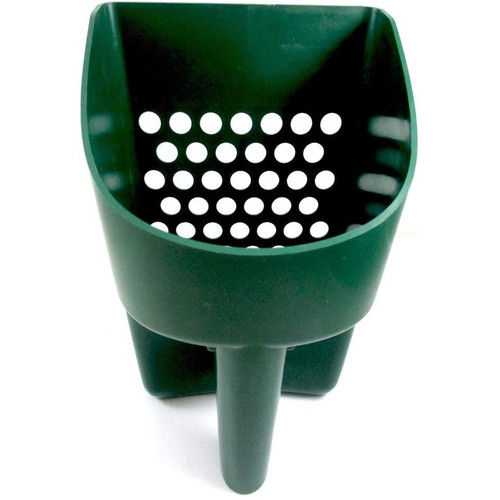"Sona 8 1/2"" Sand Scoop"