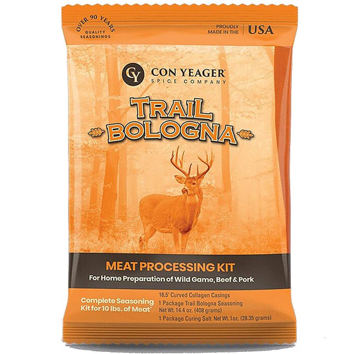 Con Yeager Trail (Ring) Bologna Kit