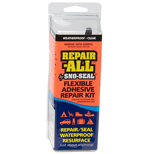 Atsko Repair-All flexible Adhesive Repair Kit