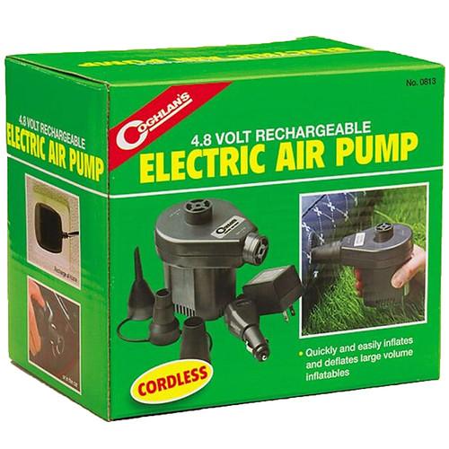 Coghlan's Electric Air Pump