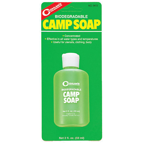Coghlan's Camp Soap, 2 oz.