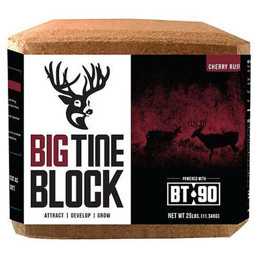 Big Tine 25-lb. Block
