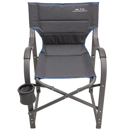 ALPS Mountaineering Camp Chair - Charcoal Blue
