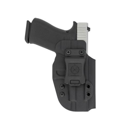 C&G Inside Waist Band Covert Holster, Glock 48, Right Handed, Black
