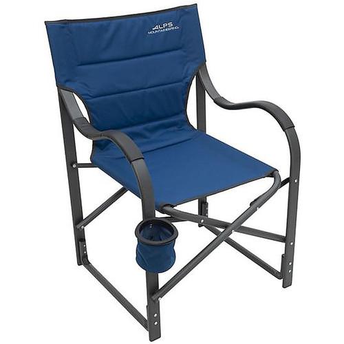 ALPS Mountaineering Camp Chair - Deep Sea