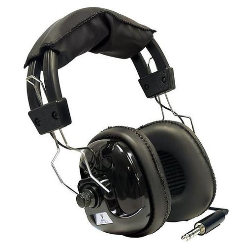 Teknetics Metal Detector Headphones
