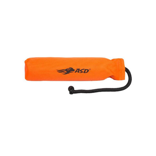 Avery 3 inch Canvas Bumper-Orange