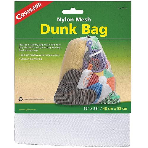 Coghlan's Mesh Dunk Bag
