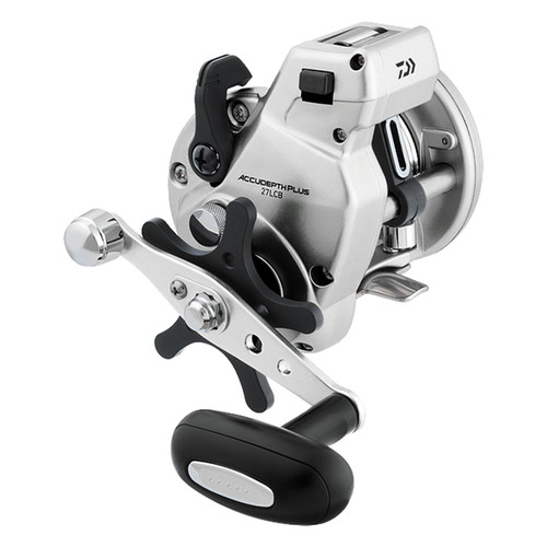 Daiwa Accudepth Plus Line Counter