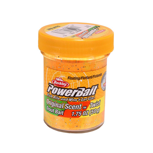 Berkley PowerBait Turbo Dough Trout Bait