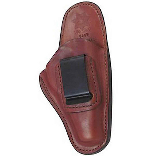 Bianchi 19238 Professional IWB Leather Holster -Tan RH