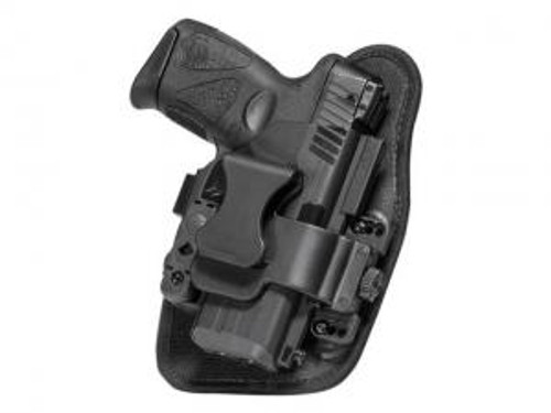 Alien Gear Holsters SSAP-0759-RH AGH Shape Shift Appendix GL43 RH