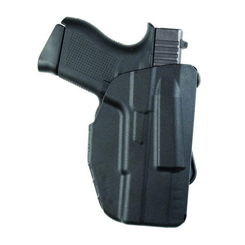 Safariland 737-1365-411 7TS ALS Concealment Paddle Holster Sig P365 RH