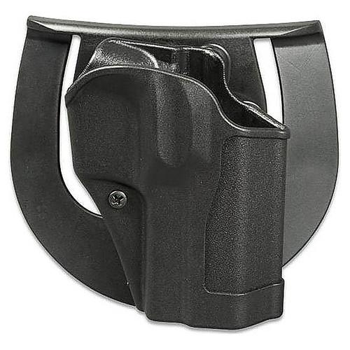Blackhawk 415601BK-R Sportster Holster Glock 26/27/33 Black RH