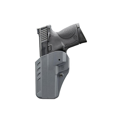 "Blackhawk 417507UG A.R.C. IWB Holster with Matte Finish Springfield XD/MOD2/XDM 3""-4.5"" Urban Gray AMBI"