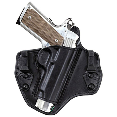 Bianchi 26090 135 Suppression IWB Leather Holster Tan RH
