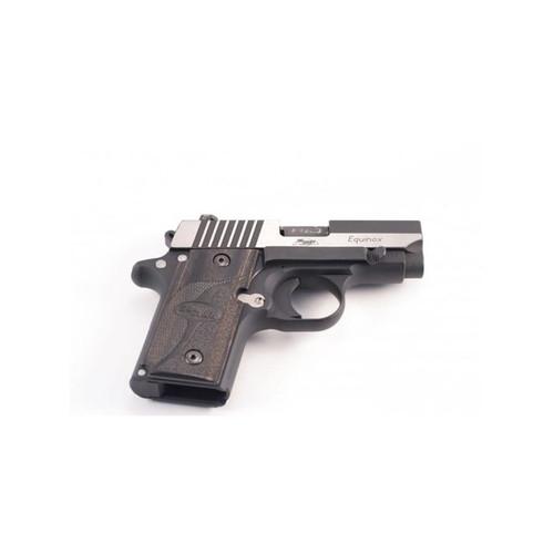 Techna Clip P238-BR Conceal Carry Gun Belt Clip Sig Sauer P238 .380 Black Carbon Fiber RH