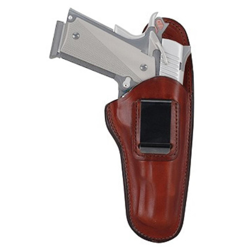 Bianchi 19234 Professional IWB Leather Holster Tan RH