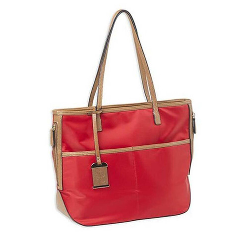 """Bulldog Tote Style Concealed Carry Purse 16.5""""x11""""x5.75"""" AMBI BDP-056"""