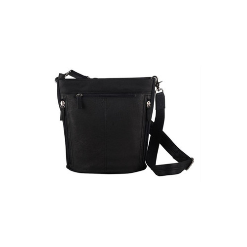 "Gun Tote'n Mamas Concealed Carry Bucket Tote 10.5""x9.5""x6.75"""