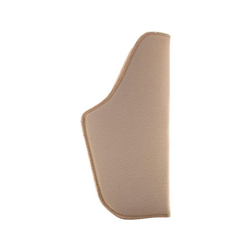 "Blackhawk 40IP02CT Tecgrip Pocket Holster Coyote Tan 4"" Med Revolver AMBI"