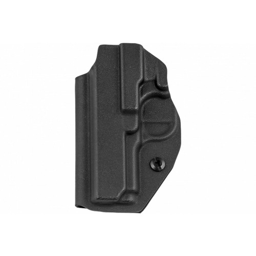 C&G Holsters 082-100 Covert IWB Kydex Black RH