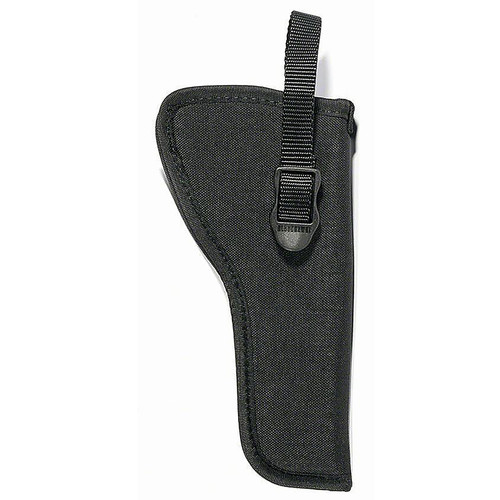 "Blackhawk 73NH03BK-R Hip Holster With Retention Strap 5""-6.5"" RH"