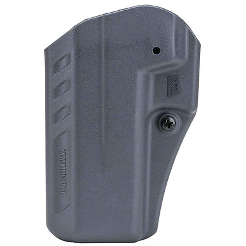 Blackhawk 417568UG A.R.C. IWB Holster For Glock 43 Polymer Gray AMBI
