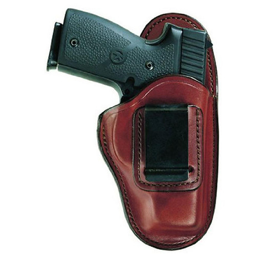 Bianchi 19224 Professional IWB Leather Holster Tan RH