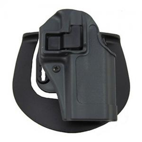 Blackhawk 413525BK-R Serpa Sportster Holster w/ Paddle S&W M&P 9/40 RH