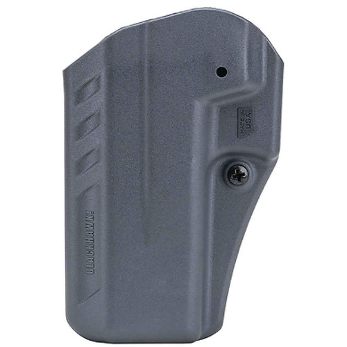 Blackhawk 417567UG A.R.C. IWB Holster For Glock 42 Polymer Gray AMBI