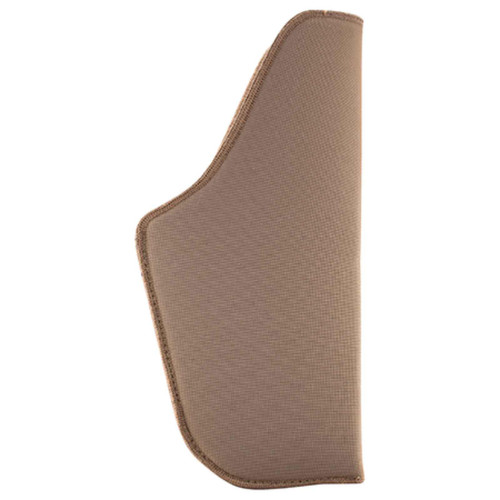 "Blackhawk 40IP06CT TecGrip Pkt Holster Coyote Tan 3.75""-4.5"" Lrg Auto AMBI"