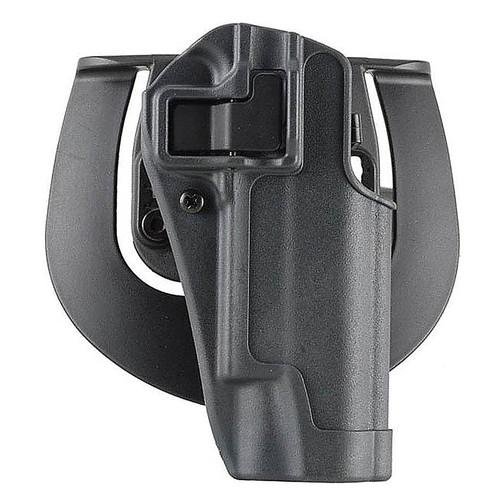 Blackhawk 413502BK-R Serpa Sportster Holster w/Paddle Glock 19/23/32/36 RH