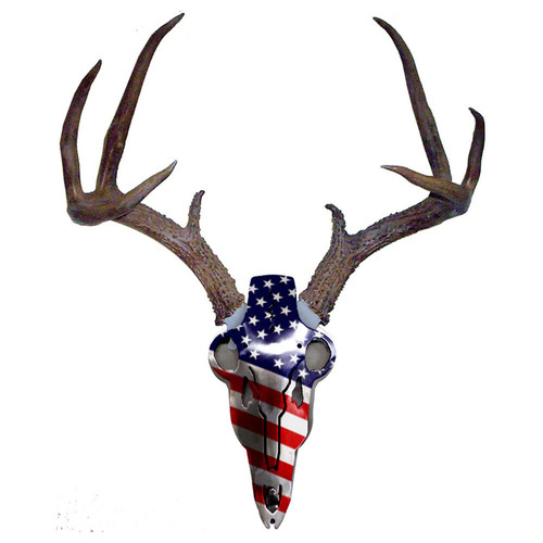 Do-All American Iron Buck Antler Mount