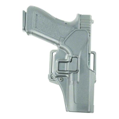 Blackhawk 410500BK-R Serpa CQC Holster Glock 17/22/31 Black RH