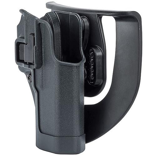 Blackhawk 413501BK-R Serpa Sportster Holster w/ Paddle Glock 26/27/33 RH