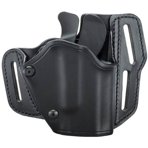 Blackhawk 421928BK-R Grip Break Leather S&W M&P RH