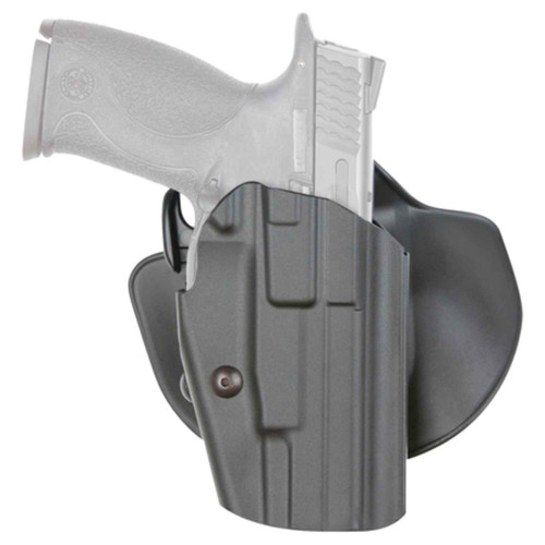 SafariLand 578-183-411 GLS Pro Fit Paddle Holster Sub-Compact Pistol Frames Black RH