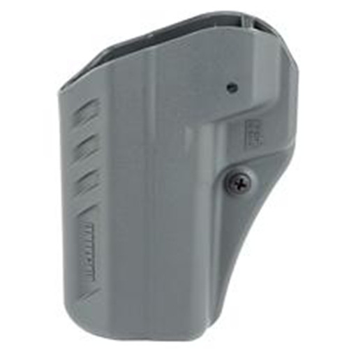 Blackhawk 417525UG A.R.C. IWB Holster with Matte S&W M&P Urban Gray AMBI