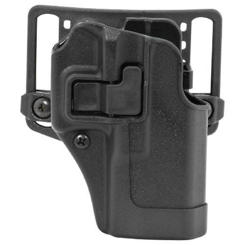 Blackhawk 410502BK-R Serpa CQC Holster Glock 19/23/32/36 Black RH